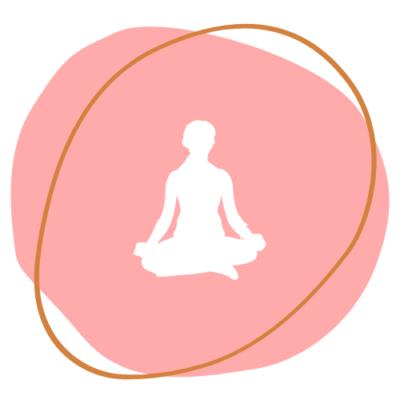 Meditation Schwangeren Yoga entspannen