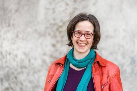 Maria Stratemeier Experteninterview