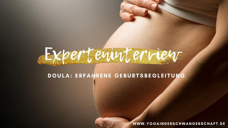 Experteninterviews Doula